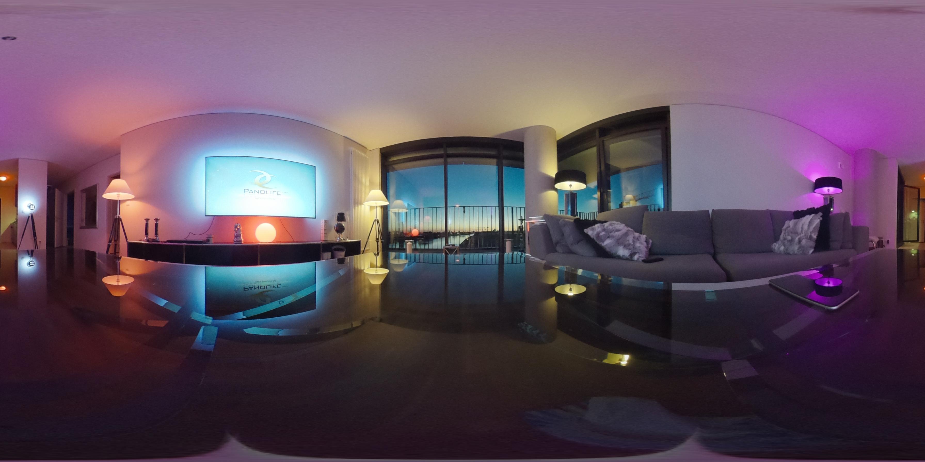 360° Grad Tour Immobilien
